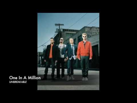 Backstreet Boys - One In A Million (Full CD Quality)