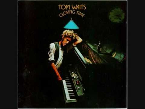 Tom Waits - Rosie (Closing Time)