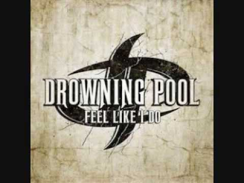 Drowing Pool-Horns Up
