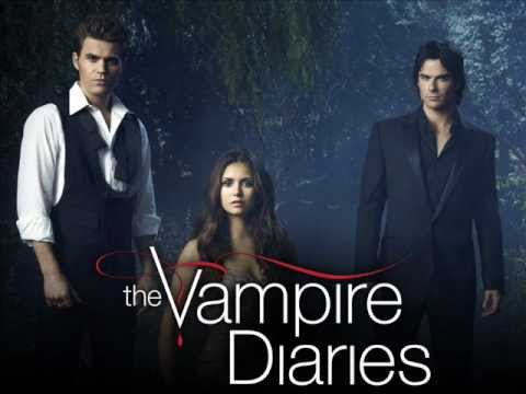 Morning Parade - 'Speechless' (acoustic) - Vampire Diaries 4x08
