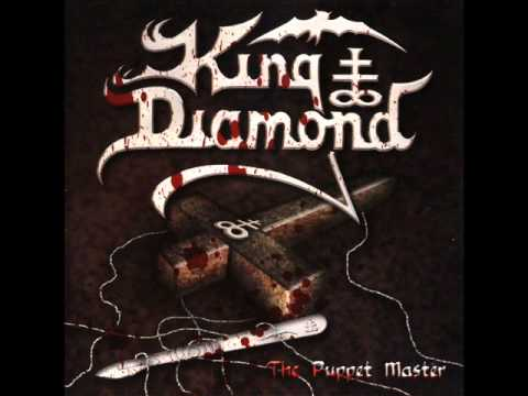 King Diamond - Magic