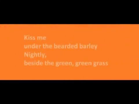 Kiss me - The Cranberries (lyrics)