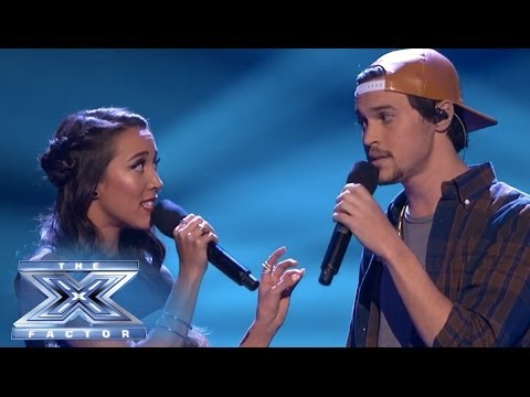 Alex & Sierra Speak Loudly with