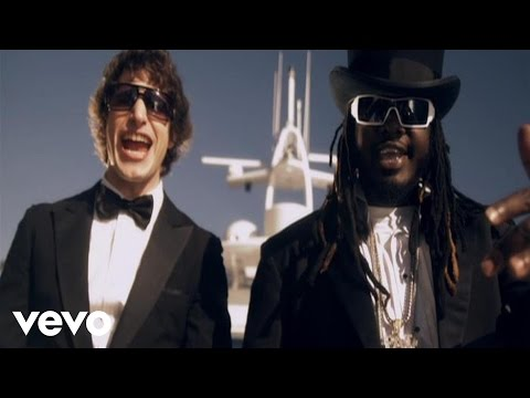 The Lonely Island - I'm On A Boat ft. T-Pain