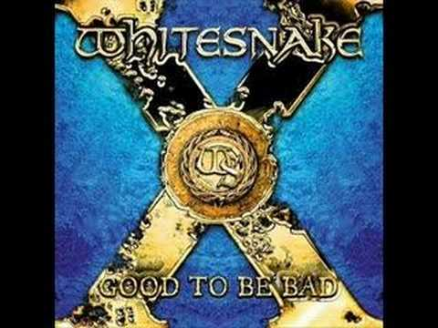 Whitesnake call on me