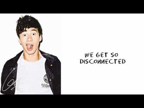 5 Seconds Of Summer - Disconnected (Official Audio) (Lyrics)