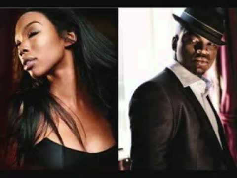 Brandy ft Ne-Yo - Too Little Too Late 2011 ( sensual version ).