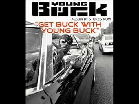 Young Buck - Do It Myself ft. 50 Cent