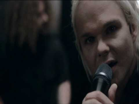 The Rasmus - Livin' In A World Without You (Official)