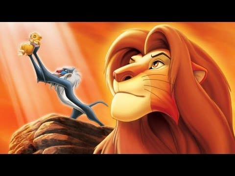 The Lion King -