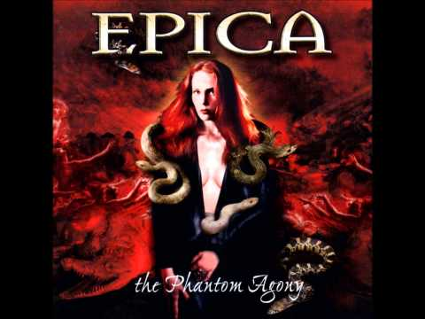 Adyta (The Neverending Embrace - Prelude) - Epica