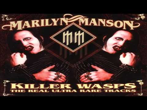 Marilyn Manson - Highway To Hell (AC/DC Cover) [Killer Wasps 2002 RARE] HQ