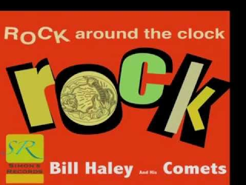Rock Around The Clock (We're Gonna) Bill Haley And His Comets