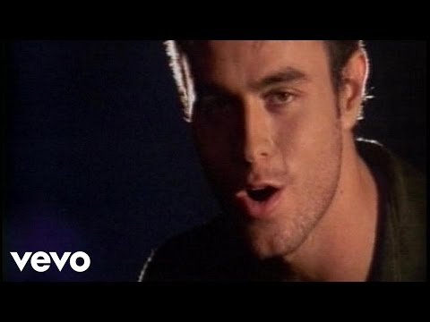 Enrique Iglesias - Solo En Tí ( Only You)
