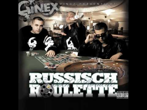 Ginex-Кто в рэпе босс(Russisch Roulette)