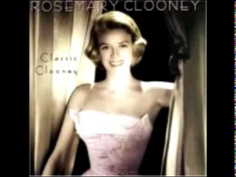 Rosemary Clooney - Come On-A My House