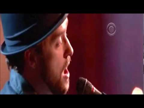 JUSTIN TIMBERLAKE and MATT MORRIS - HALLELUJAH - Lyrics - 1080p