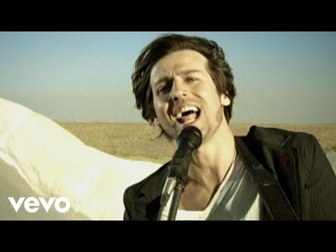 Our Lady Peace - Angels/Losing/Sleep