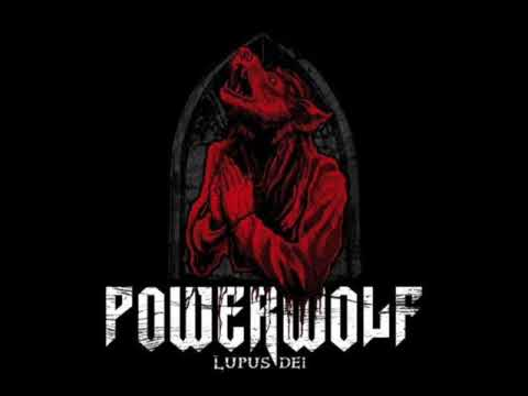 Powerwolf Prayer in the Dark