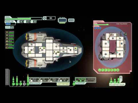FTL Long Run 1 Victory On Easy