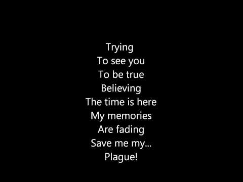 Mercenary - Year of the Plague *Lyrics