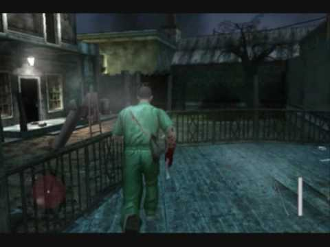 "Manhunt 2 PC Walkthrough Episode 2 ""Ghosts"""