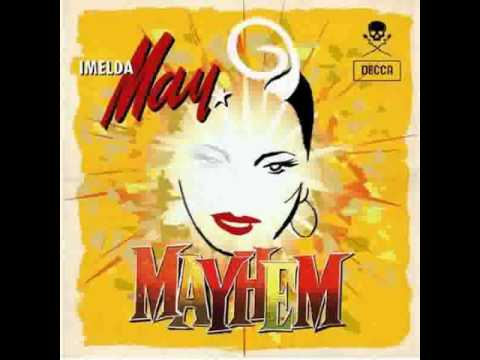 Imelda May - Inside Out (remix)