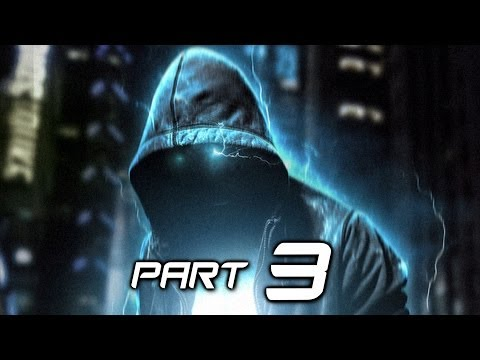 The Amazing Spider Man 2 Game Gameplay Walkthrough Part 3 - Rescue Electro (Video Game)