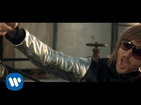 David Guetta - Where Them Girls At ft. Nicki Minaj, Flo Rida (Official Video)