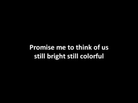 Dead by April - Promise Me (full w/lyrics & mp3)