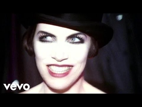 Annie Lennox - Little Bird