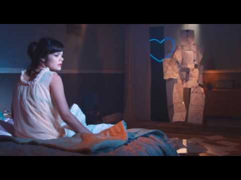 Bat For Lashes-Sleep Alone