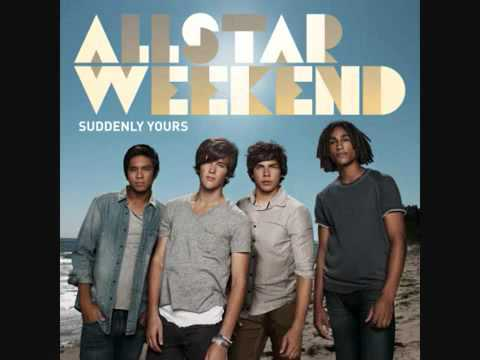 Catching Up - Allstar Weekend