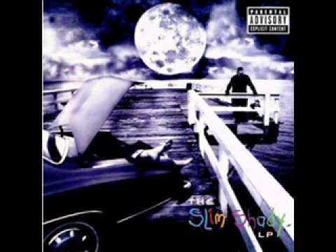 Eminem - Cum on everybody (Ft. Dina Rae)