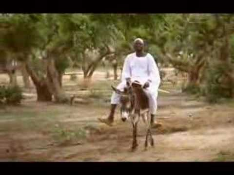 Living Darfur (Official Music Video)