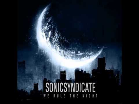 Sonic Syndicate - Black And Blue (We Rule The Night 2010) + DOWNLOAD