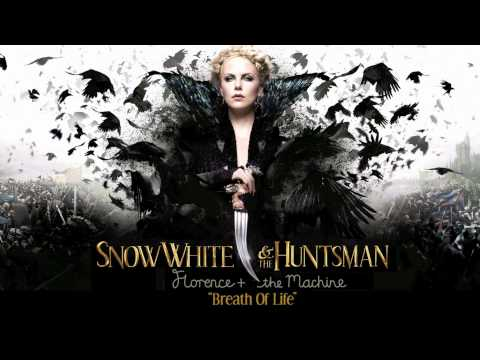 Snow White and the Huntsman - Florence + The Machine: