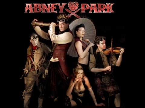 Abney Park - Holy War