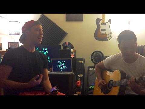 FOR YOU - David Ryan Harris (Leroy Sanchez Cover)