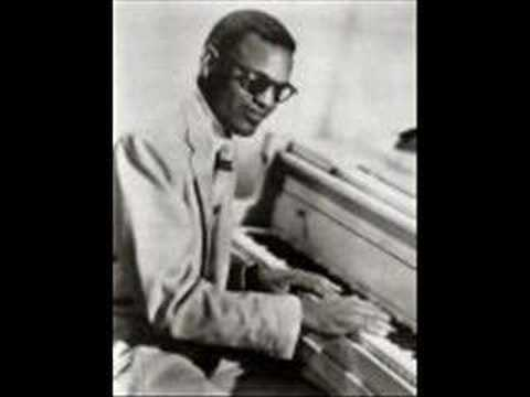 Ray Charles-Hallelujah I Love Her So