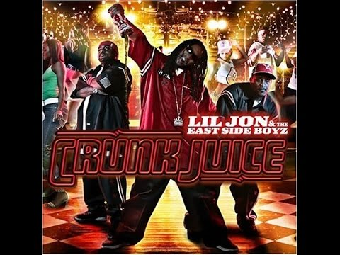 Lil Jon & The Eastside Boyz- What U Gonna Do (Feat. Lil Scrappy)