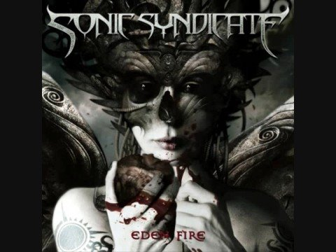 Sonic Syndicate - Zion must fall