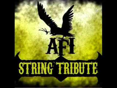 Love Like Winter - AFI String Tribute