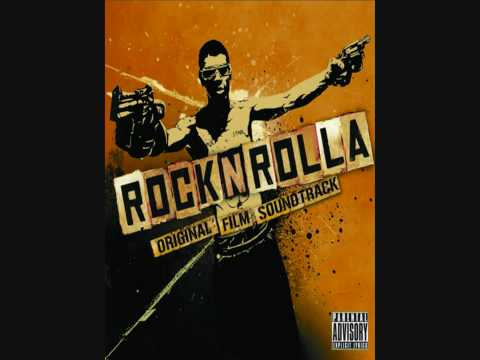 The Subways - Rock`N`Roll Queen ( HD ) rocknrolla soundtrack