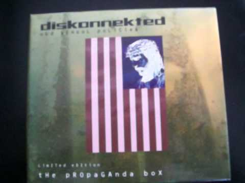 Diskonnekted-Prayer [Stand up]
