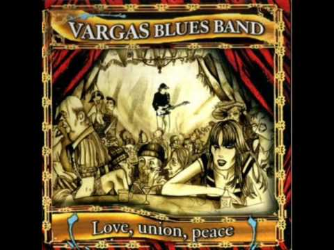 Celos - Vargas Blues Band