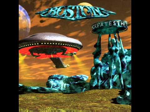 Boston: Greatest Hits - original release 1997 (full album)