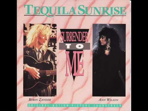 Robin Zander & Ann Wilson - SURRENDER TO ME