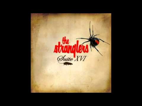 The Stranglers - I hate you