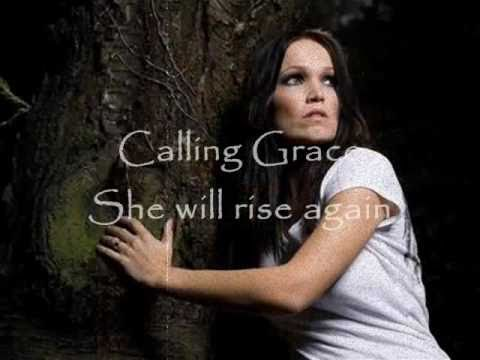 Tarja Turunen -Calling Grace Lyrics